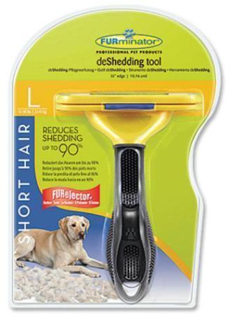FURminator (Фурминатор) - Для собак крупных короткошерстных пород 10 см