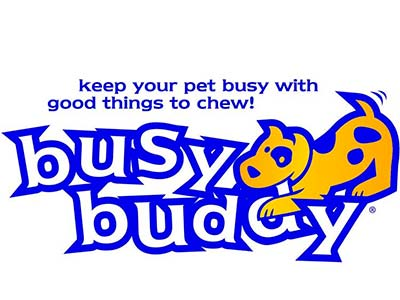 The Busy Buddy (США)