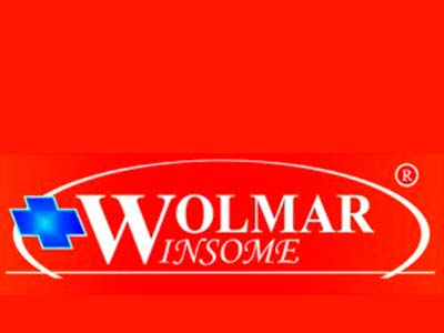 Wolmar (Швеция)