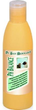 Iv San Bernard PH Balans (Ив Сен Бернард ПэАш Баланс) - Кондиционер для собак и кошек для поврежденной шерсти и чувствительной кожи укрепляющий 250 мл