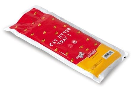 Stefanplast (Стефанпласт) - Пакеты для туалета Спринт-10 (10 штук)