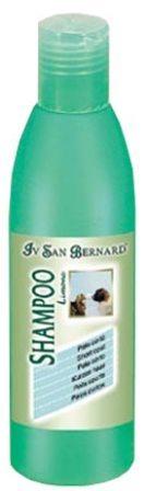 Iv San Bernard (Ив Сен Бернард) - Шампунь для короткой шерсти для собак и кошек с ароматом лимона 250 мл (концентрат 1:5)