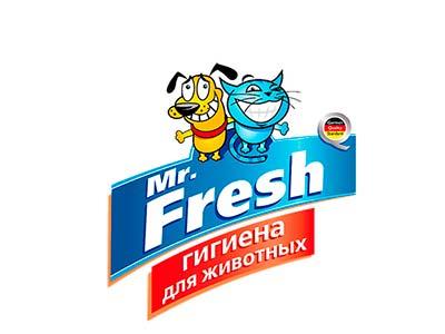 Mr.Fresh (Россия)