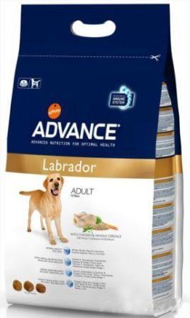 Advance - Для лабрадоров 12 кг