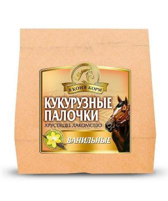 Палочки кукурузные (ваниль) 450 гр