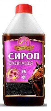 Сироп Эхинацея 1 л