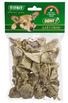 TITBIT (Титбит) - Легкое баранье для собак (мягкая упаковка)