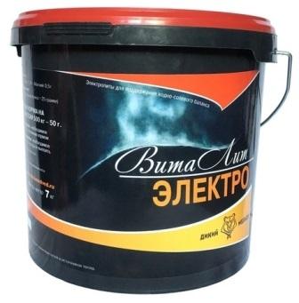 Дикий медведь - ВитаЛит ЭЛЕКТРО 1,3 кг