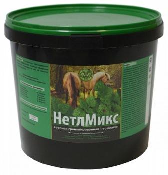 Дикий медведь - НетлМикс 1,5 кг