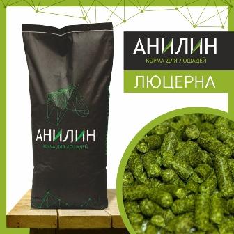 Анилин - ВТМ Разнотравье 25 кг