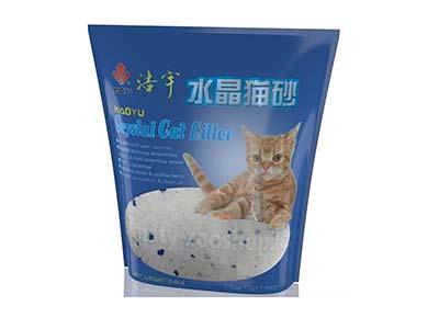 Crystal Cat Litter (Китай)