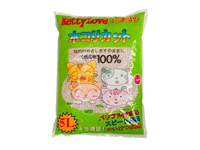 Ketty Love (Япония)