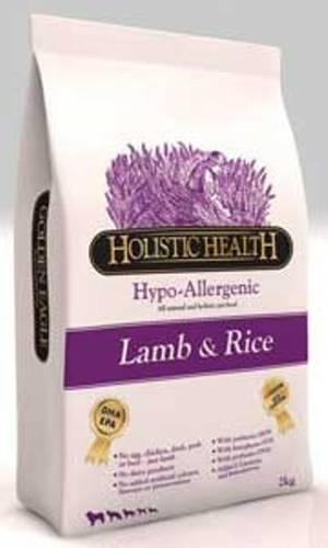 Golden Eagle Hypoallergenic Lamb&Rice (Голден Игл Гипоаллергеник Лэмб энд Райс) - Корм для собак всех пород и возрастов гипоаллергенный (БЕЗЗЕРНОВОЙ, ягненок с рисом) 2 кг