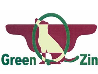 Green Qzin Россия-(КНР)